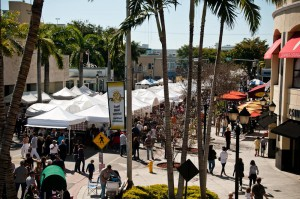 South Miami's Annual Art Festival.