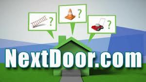 Nextdoor.com logo