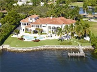 110 Arvida Parkway, Coral Gables, FL   LP $35 million