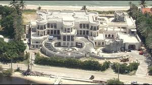 Le Palais Royal in Hillsboro Beach, Florida  List Price $139million.