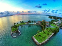 775 S. Mashta Drive, Key Biscayne, FL   LP $60 million