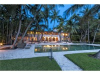 5800 N. Bay Road, Miami Beach, FL   LP $40 million.