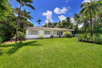 5920 SW 87th Street, South Miami, FL BEFORE