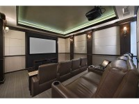 Home Theater  3590 Crystal View Court