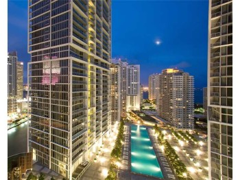 Icon Brickell | 475 Brickell Avenue