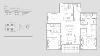 2C | 2 Bedroom