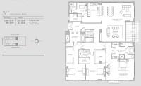 3C | 3 Bedroom