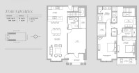 Townhome Residence