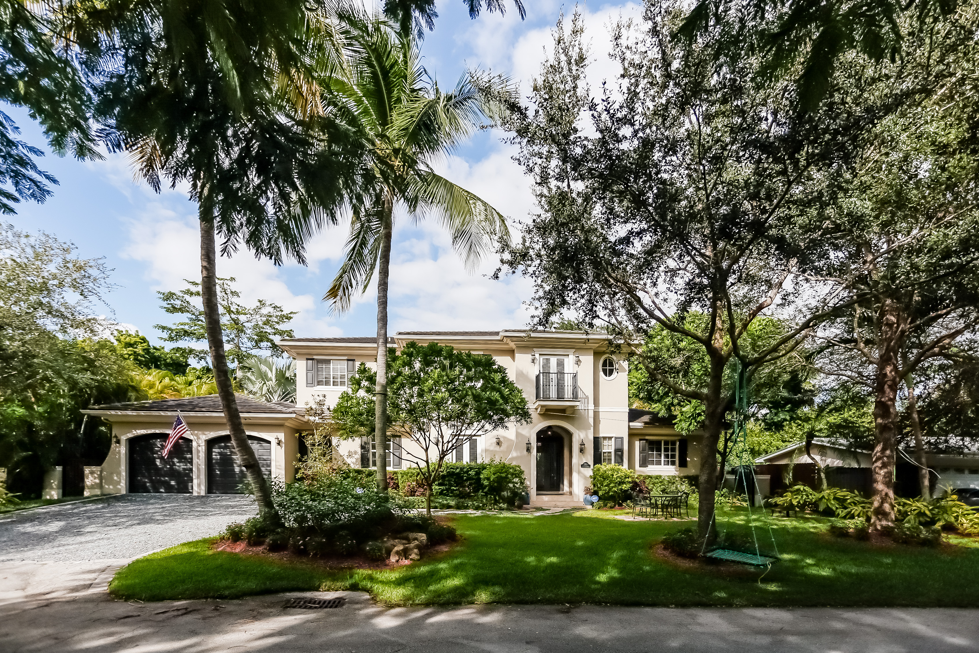 Just sold miami real estate works part 3 for Big houses in miami