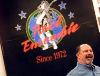 Patrick Farrell  - Miami Herald file